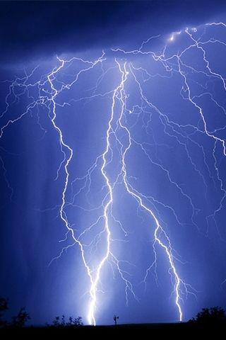 Idesign Iphone Just Another Wordpress Site Storm Wallpaper Lightning Storm Lightning Photography