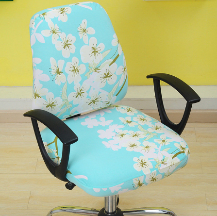 Decorative Computer Office Chair Cover Chair covers