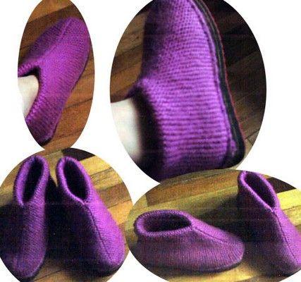 حذاء للاطفال بالتريكو