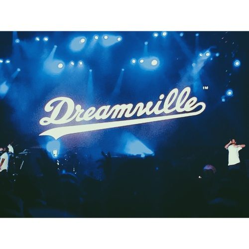 Black Dreamville And Drink Image J Cole Cute Wallpapers Photo Wall Collage