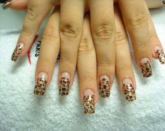Latest Nail Art Designs 2014 0020 Nails Nails More Nails