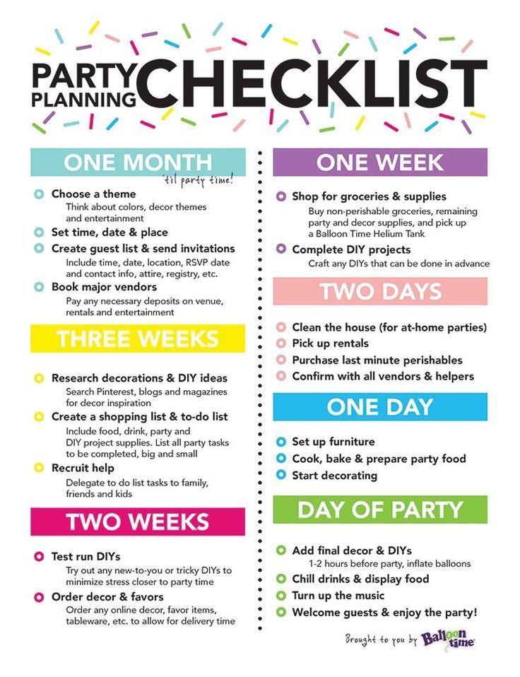 One Year Until Wedding Quotes – 12 Month Wedding Checklist | Wedding Planning #sweetsixteen