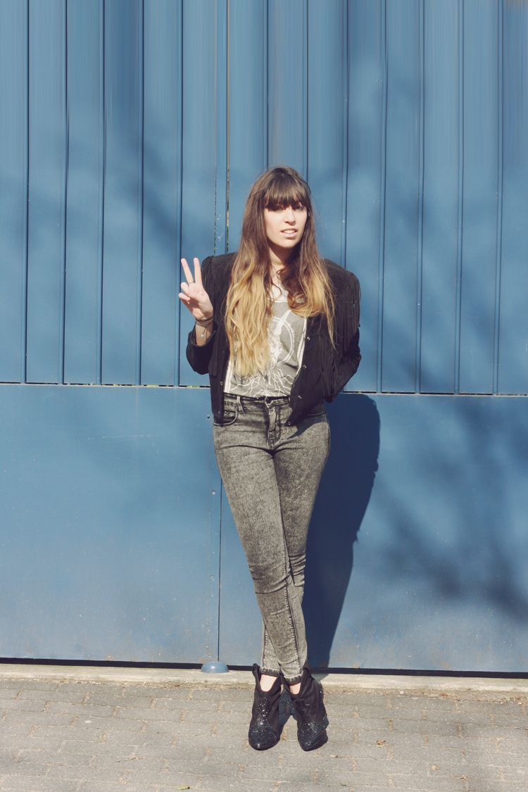 5 Fashion Bloggers To Watch: Our OctoberPicks