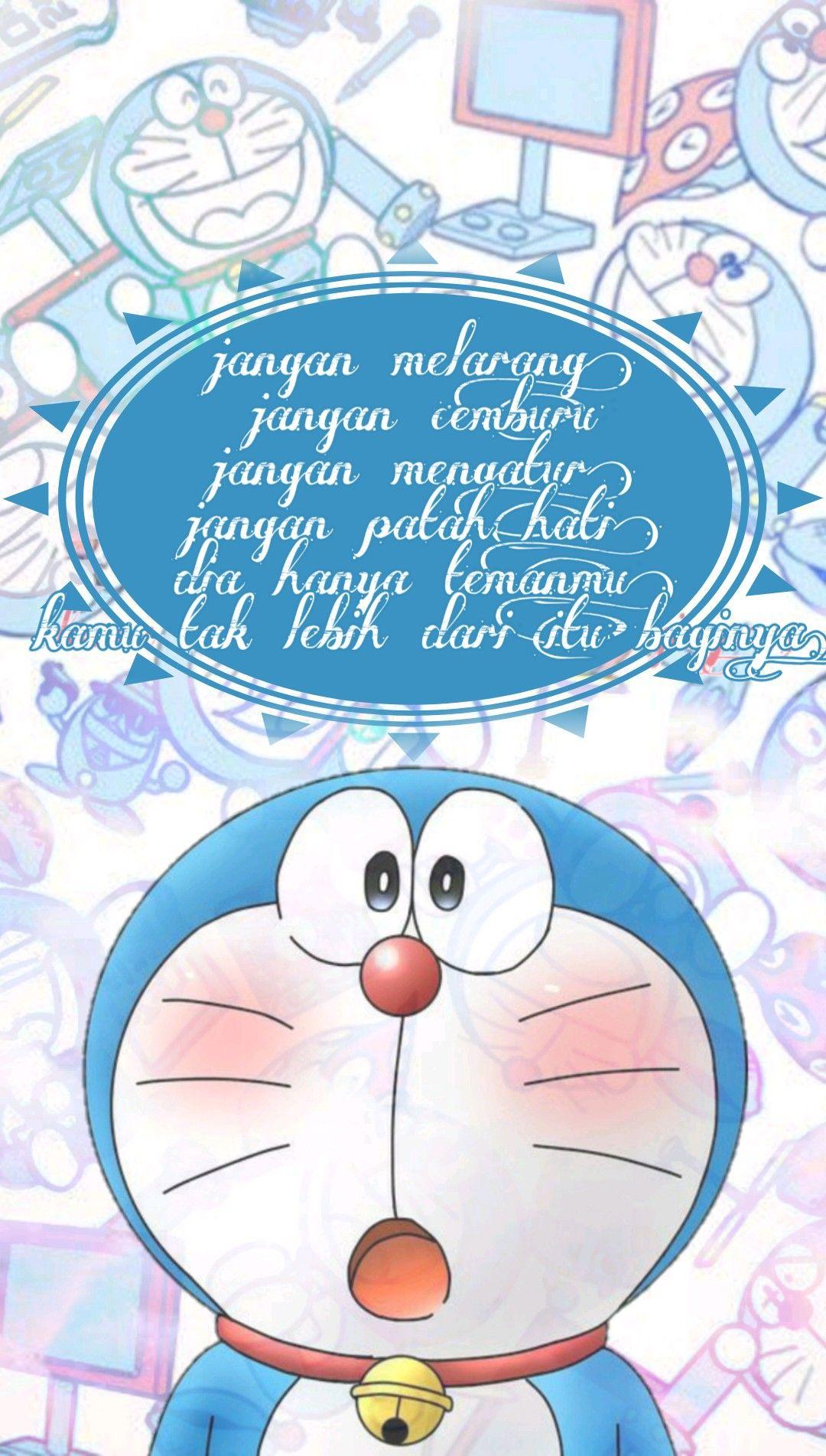 Pin Oleh Fauziah Novita Di Doraemon