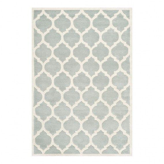 teppich camilla grau creme home24 teppich pinterest wohnzimmer teppich wohnzimmer und. Black Bedroom Furniture Sets. Home Design Ideas