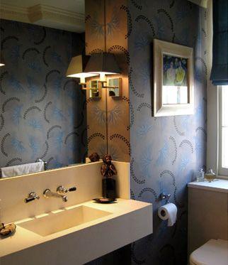 Sims Hilditch - Riverside Townhouse - London | Tiled bath ...