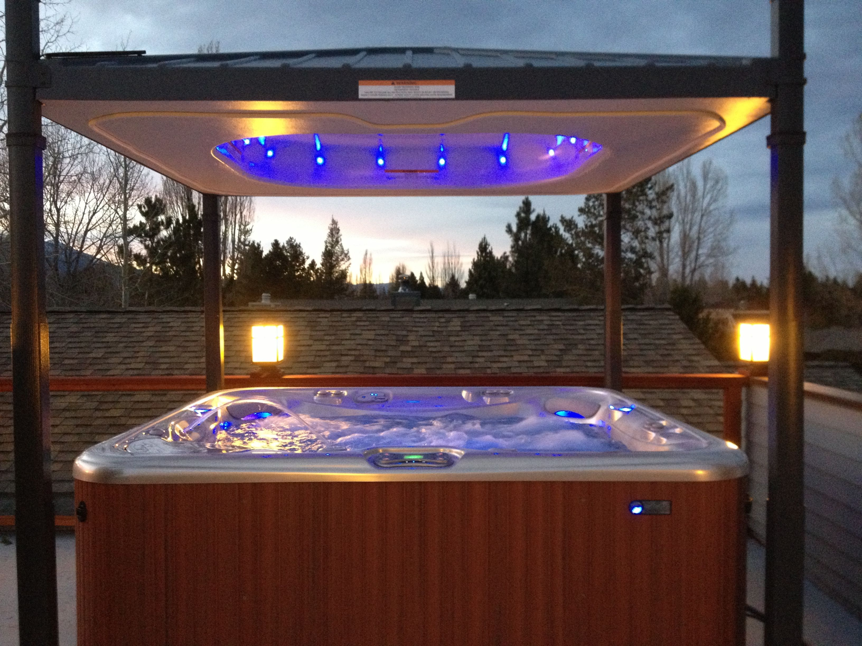 side tubexterior all soft control done tub hot heater moorepage hottub