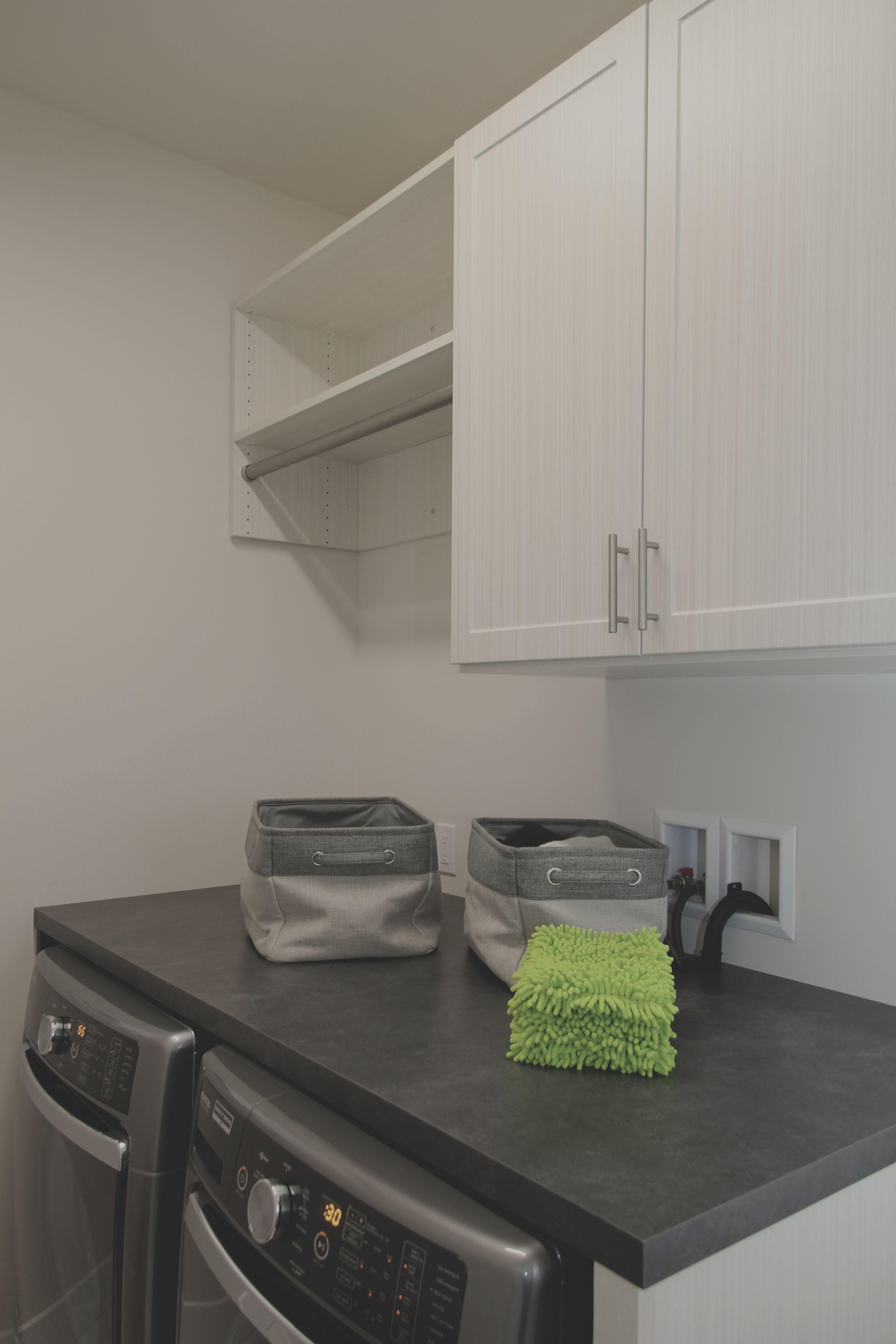 Laundry Room Organization Storage Solutions Creative Closets Storage Solutions