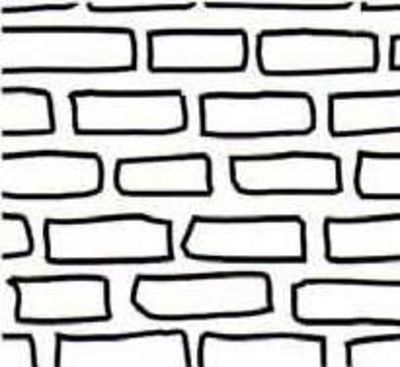 Full Page Printable Brick Pattern Brick Patterns Pattern Sketch