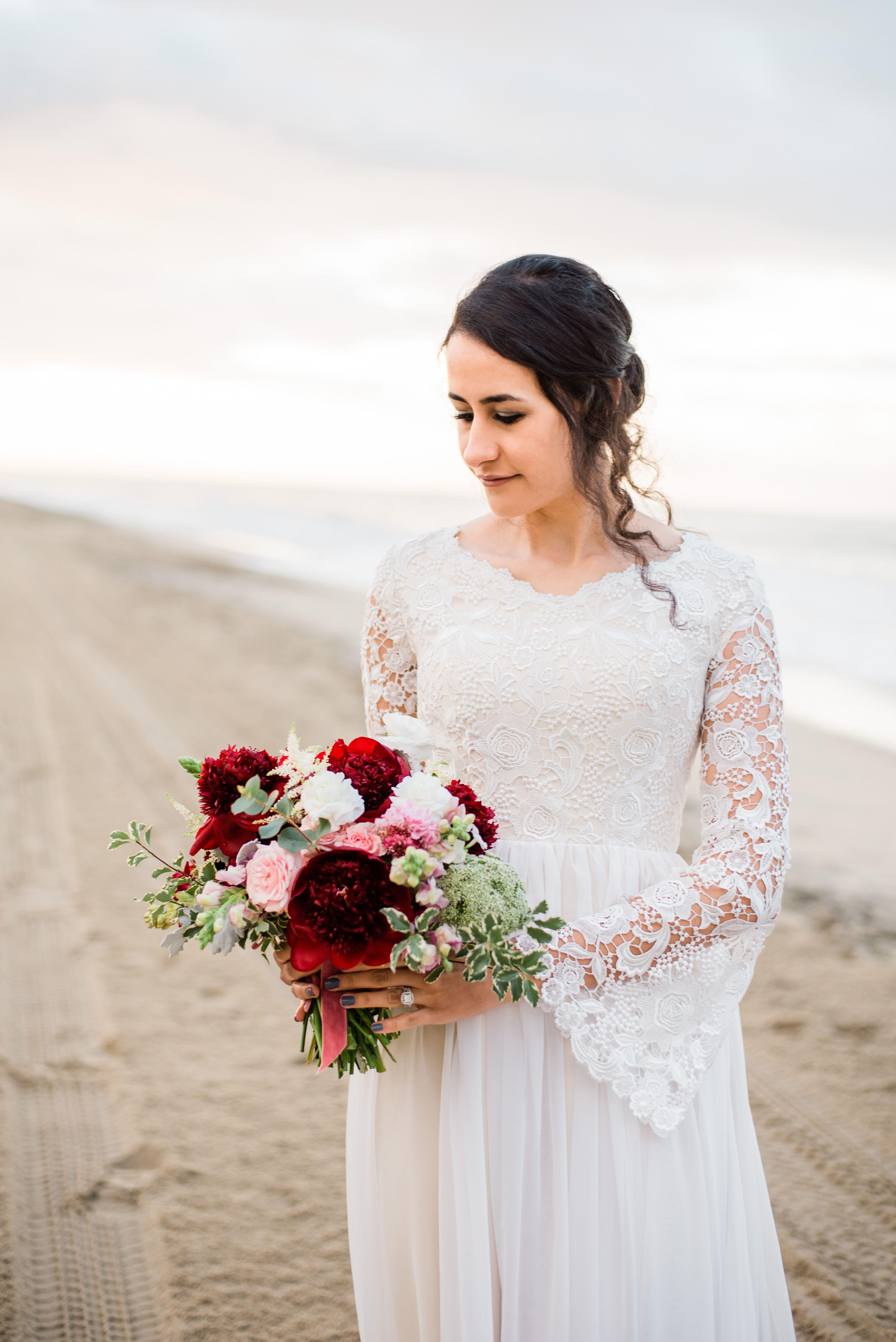 Abigail Erin Photography Red Wedding Dresses Wedding Dresses