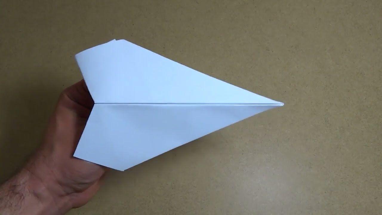 Pin De Nora Nardacchione En Papiroflexia Aviones De Papel Como Hacer Un Avion Sobres De Papel