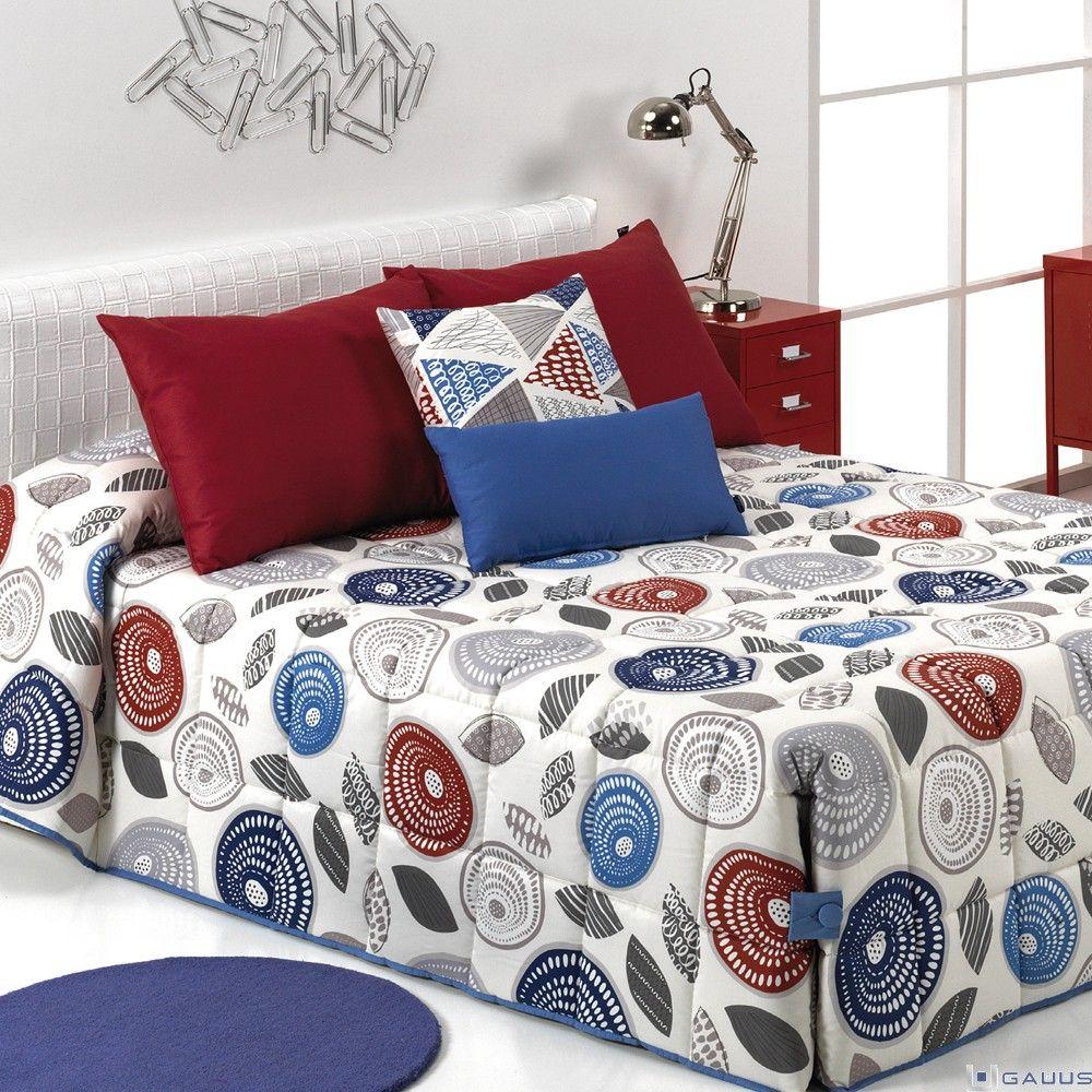 Edred n conforter grant a ca ete edredones conforter de moda oferta comforters coloridos - Oferta edredones nordicos ...