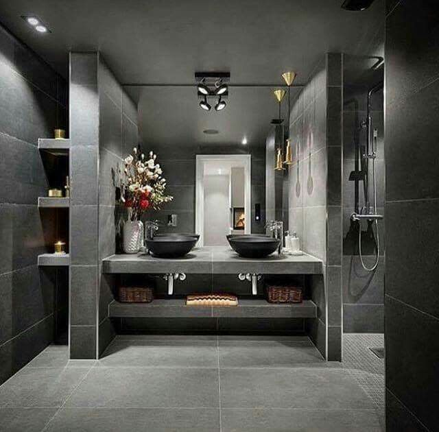 Inneneinrichtung, Wellness Bäder, Tolle Badezimmer, Badezimmer Wäsche, Deko  Ideen, Bad Renovieren, Badezimmer