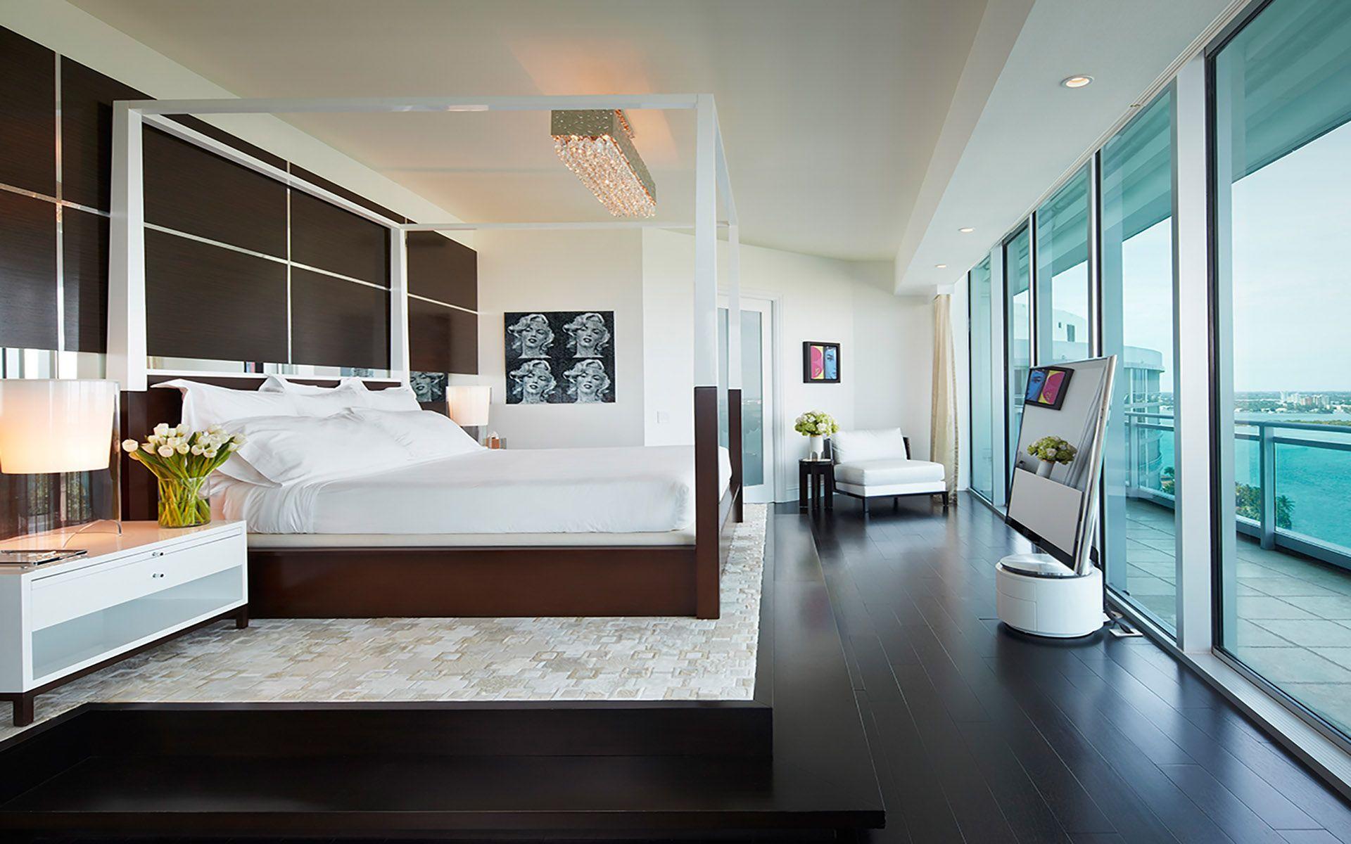 Britto Charette Best Interior Designers in Florida
