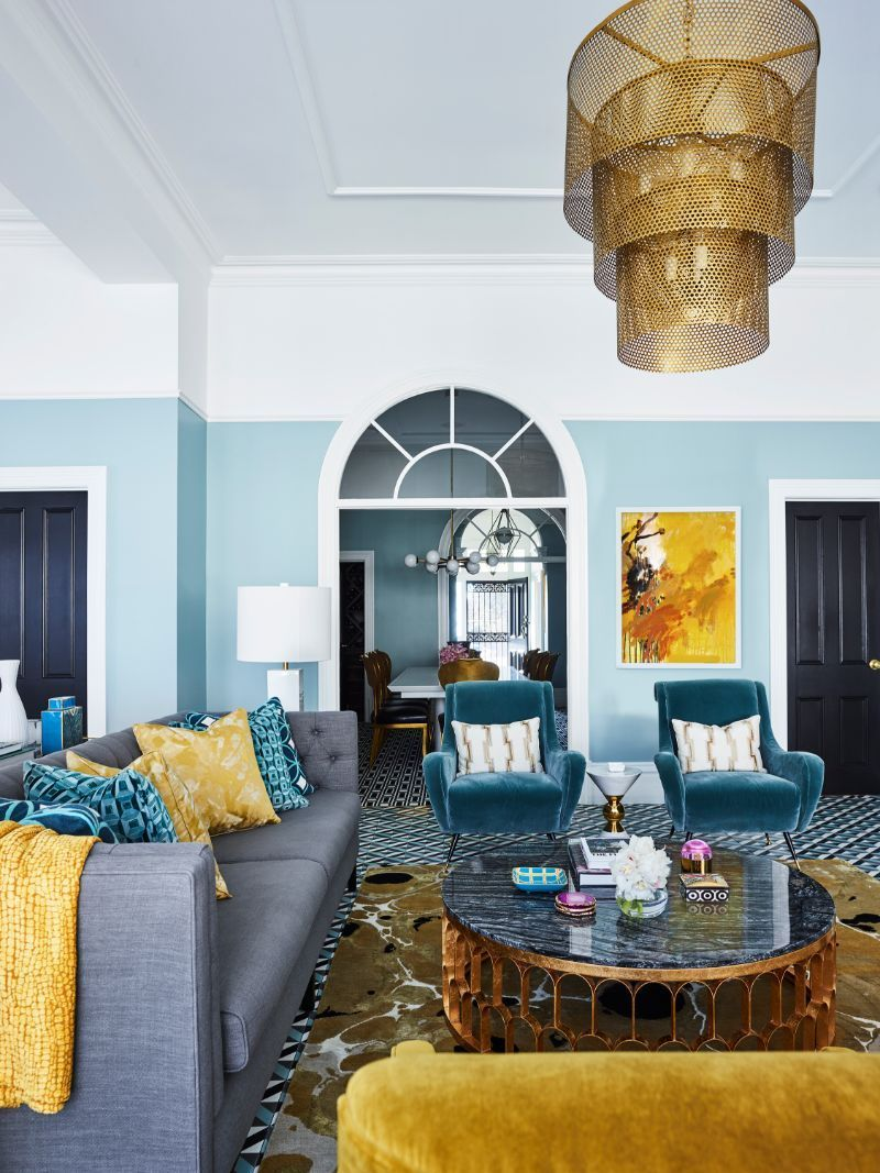 Predicting Design Trends A I Aqua Is In Sight For 2021 Home Decor Romantic Home Decor Target Home Decor