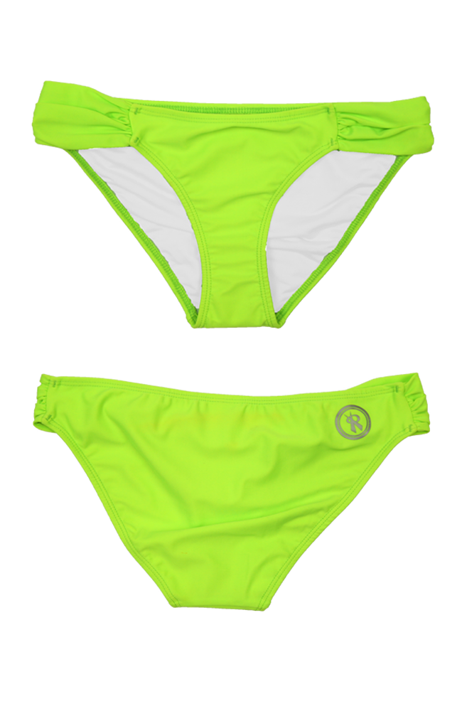 Roxette Bottom | 1380 | Neon Green