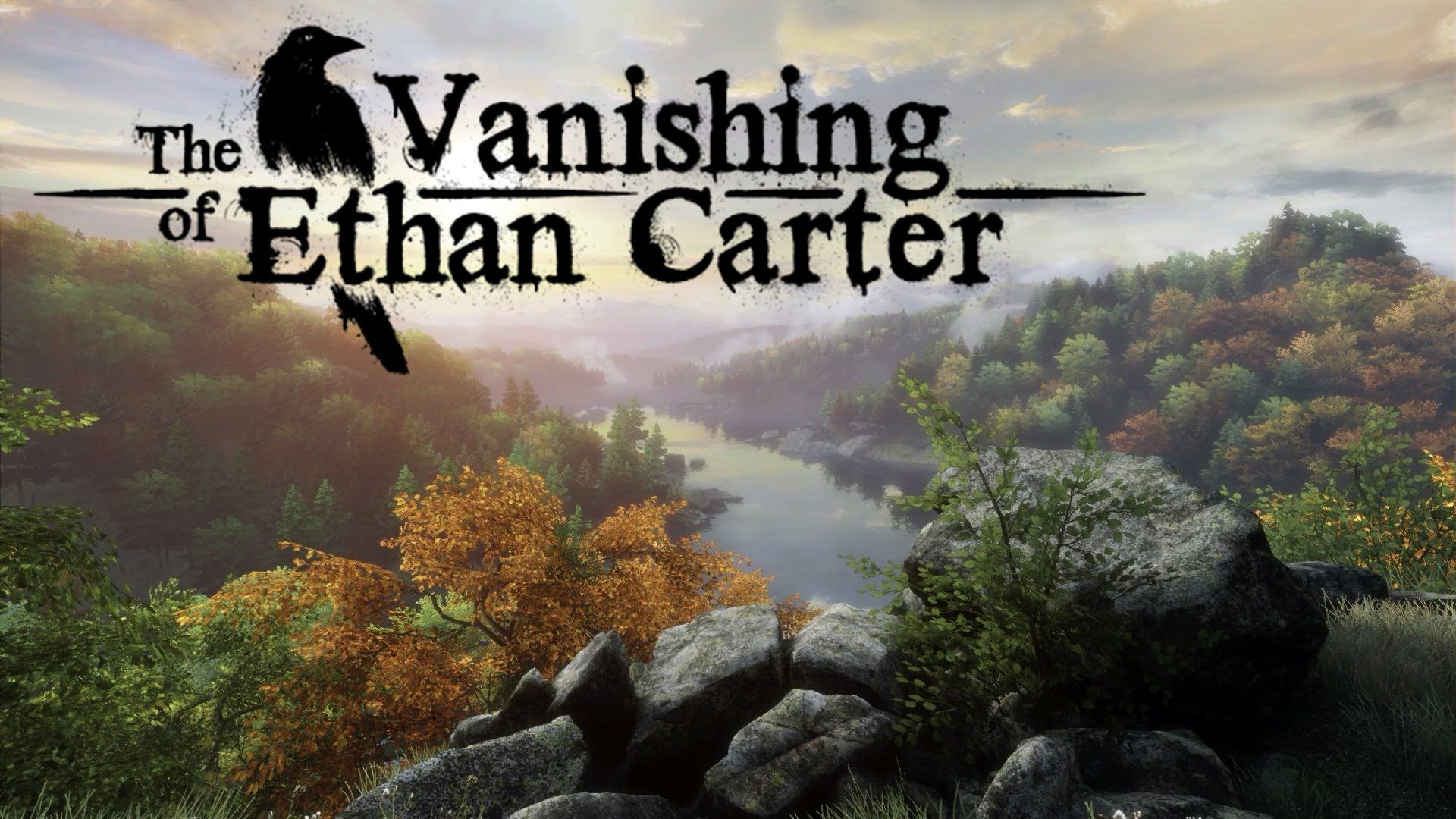 The Vanishing Of Ethan Carter Let S Play The Vanishing Of Ethan Carter The Vanishing Shadow Complex Humble Bundle