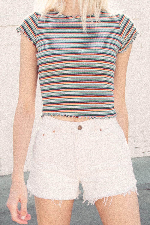 008e1f9051e Wynn Top - Tops - Clothing   f a s h i o n   Clothes, Fashion ...