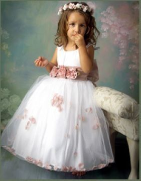 1000  images about Flower Girl ~ Dresses on Pinterest