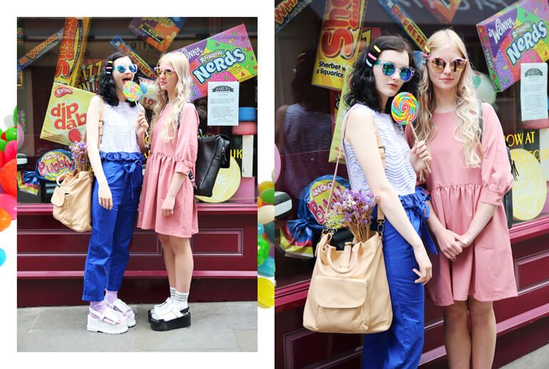 Explore Town In Fun, Quirky Looks From The White Pepper