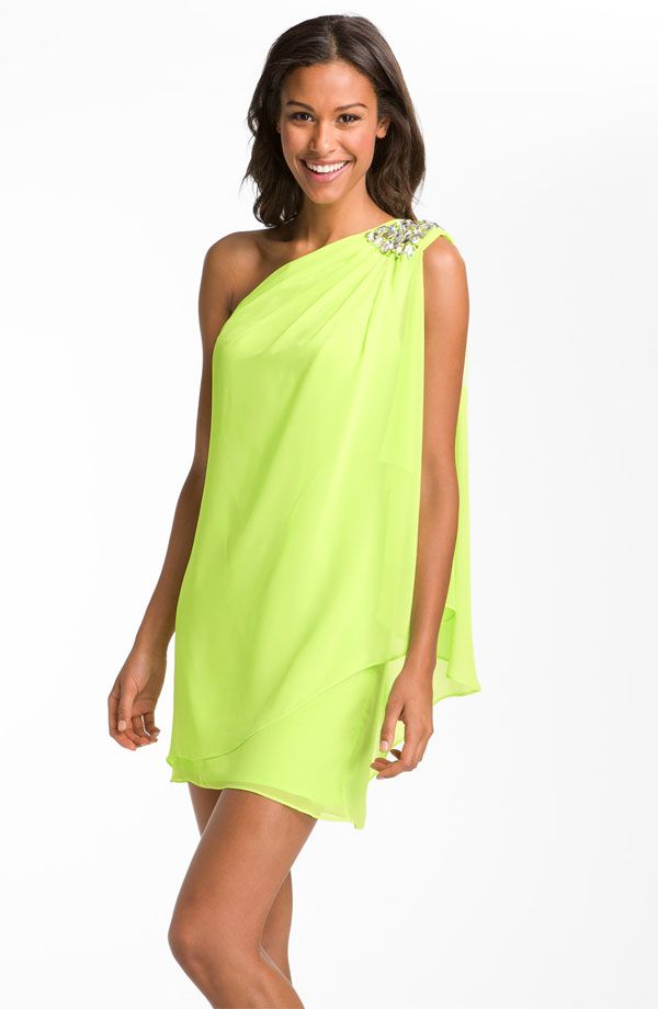 newest style diversified in packaging buy Neon cocktail attire requested
