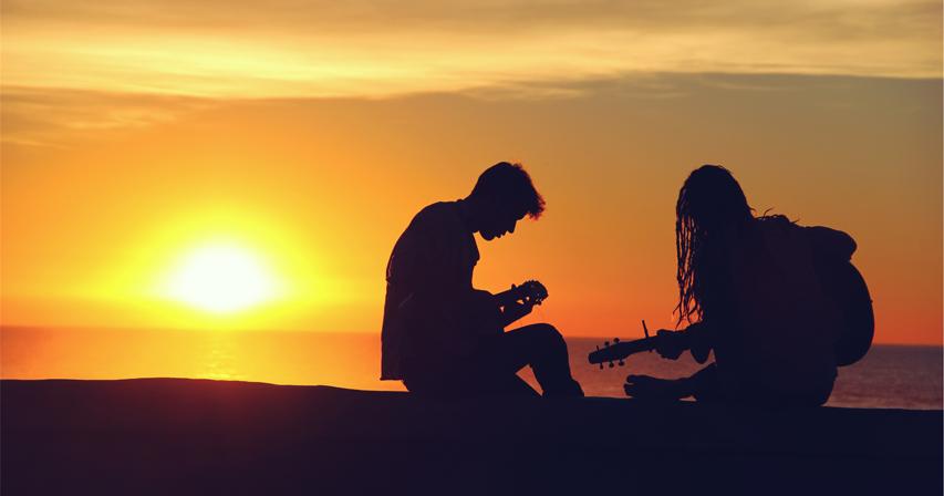 Musiikilla yllättäviä terveysvaikutuksia – tässä niistä 14!