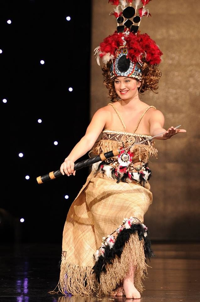 Miss samoa nz pageant 2014 polygirl for Miss tattoo pageant