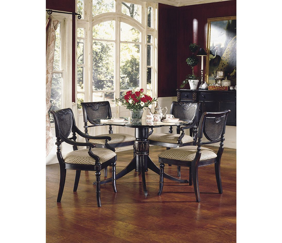 Idea For Staining The Cane Back Chairs  Dining Room Chairs Extraordinary Cane Dining Room Chairs Inspiration