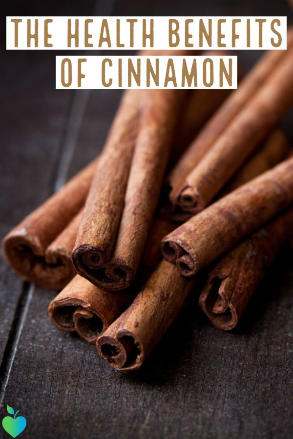 All About Cinnamon: Definition, Nutrition, Benefits, Types