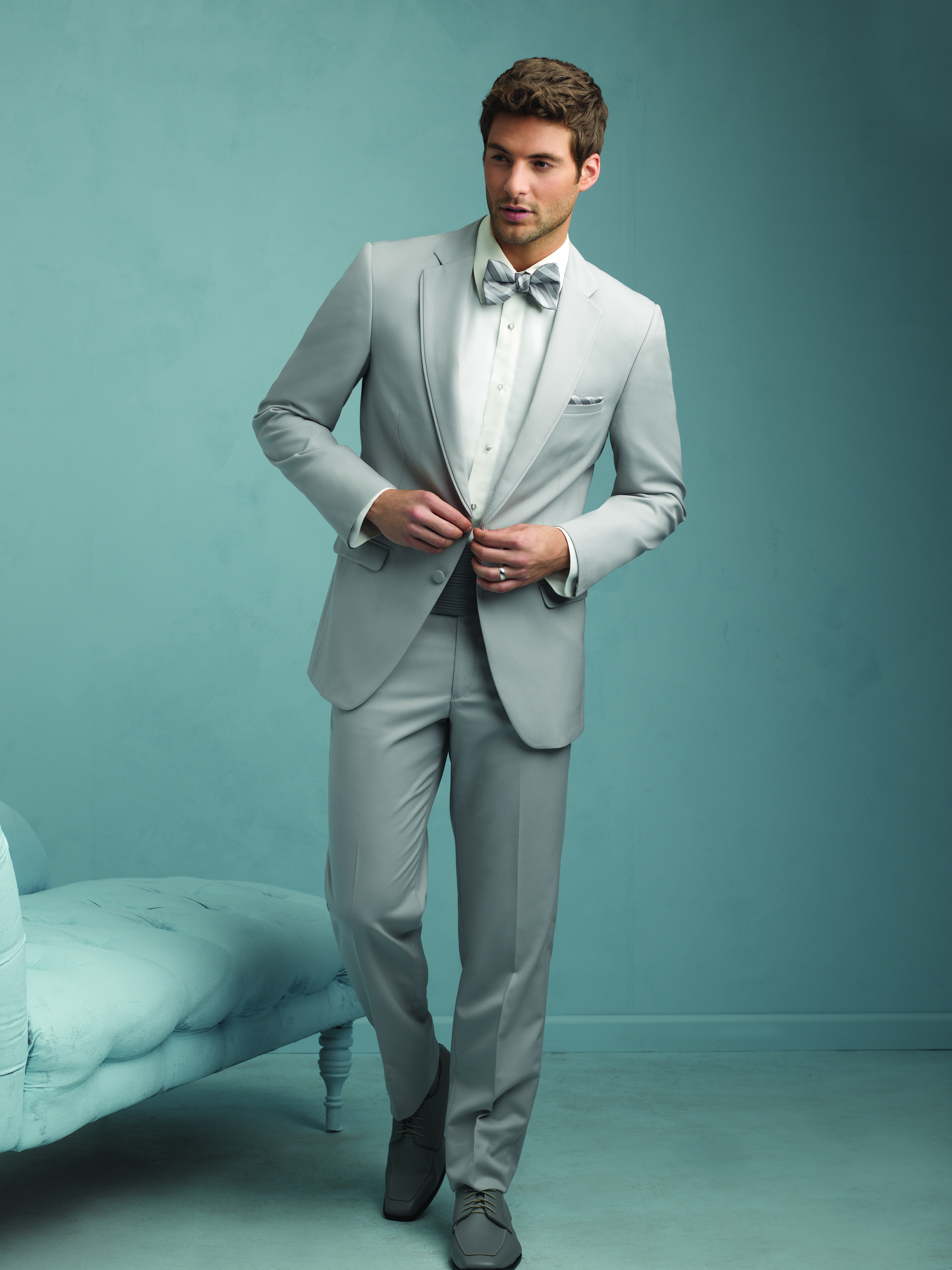 Squires Formalwear - Weddings - Tuxedos - Formalwear - Allure Men ...