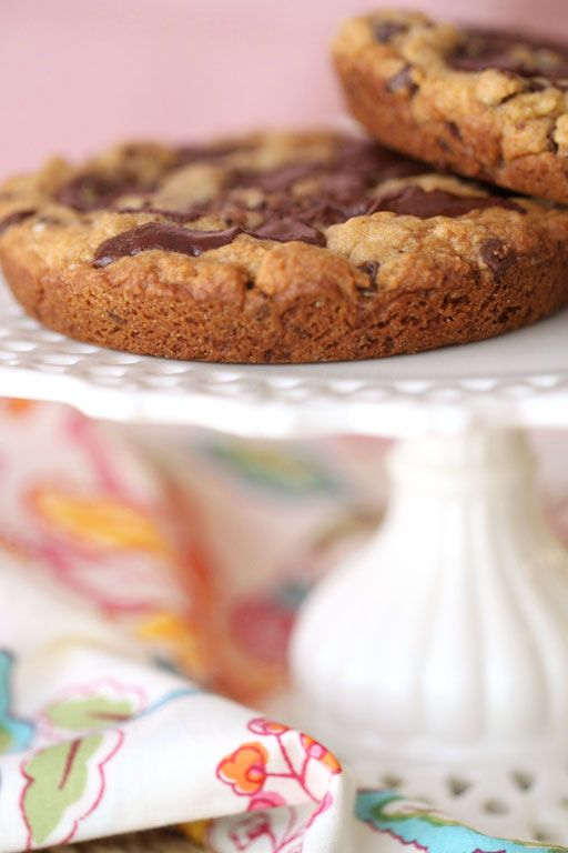 Ultimate Salted Chocolate Chunk Cookies My Recipes