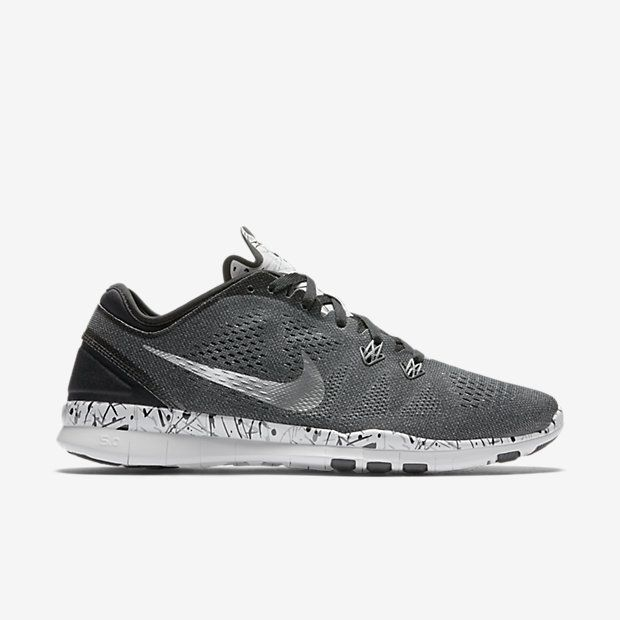check out 15df5 e36cb ... promo code for chaussure de training nike free tr 5 print pour femme  b056a d953d