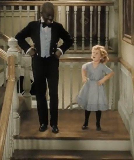 Shirley Temple Black Dead - Child Star Ambassador