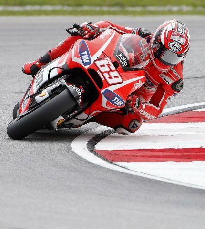 ¿Cómo ganará Ducati la carrera del lujo en dos ruedas?