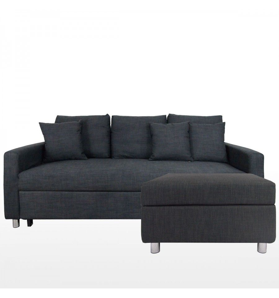 Vernon L Shape Sofa Bed Grey 3 4 Seater Sofa Bed With Storage Leather Corner Sofa Leather Sofa Bed
