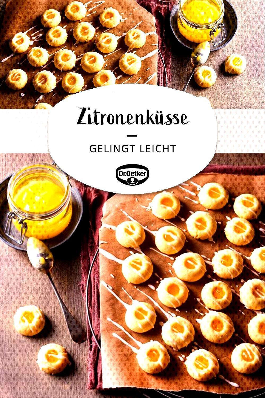 lemon kisses - Lemon kisses dough biscuits refined with lemon curd Season cookies -