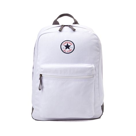 1ad430df1c Color outside of the lines, and all over the All Star Logo Backpack from  Converse