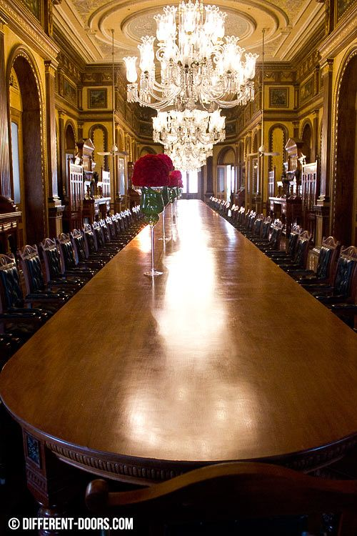 Taj Falaknuma Palace Hyderabad Champagne Tour Historian Hotel Luxury History