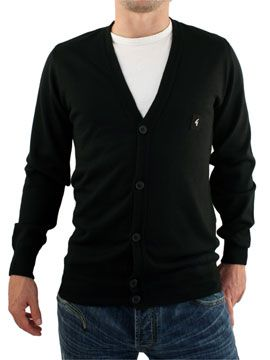 Gabicci vintage black cardigan | guy clothes | Pinterest | Vintage ...