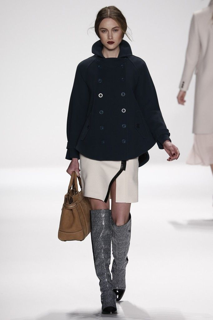 Rebecca Minkoff RTW Fall 2014 - Slideshow