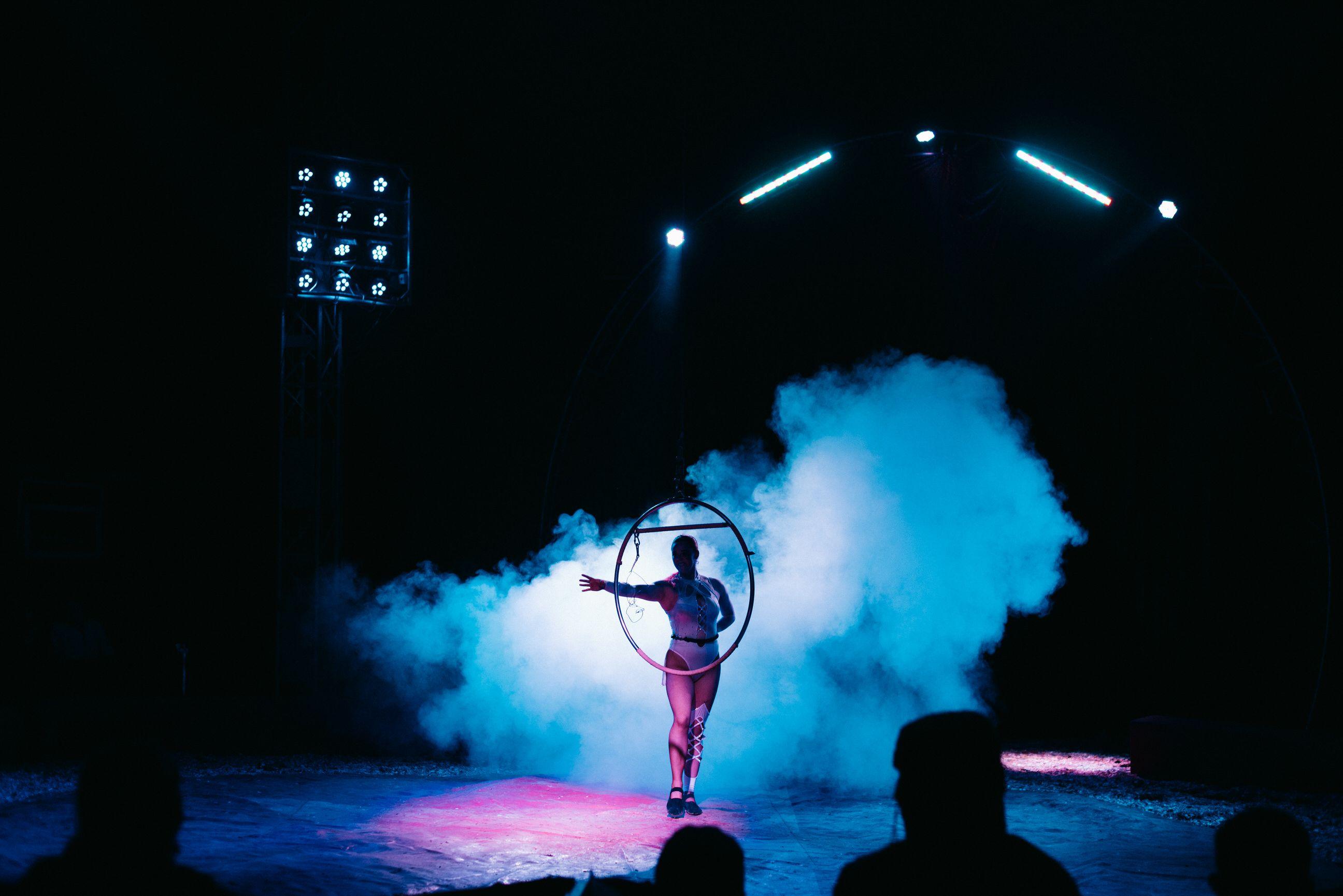 Circus Adrenaline