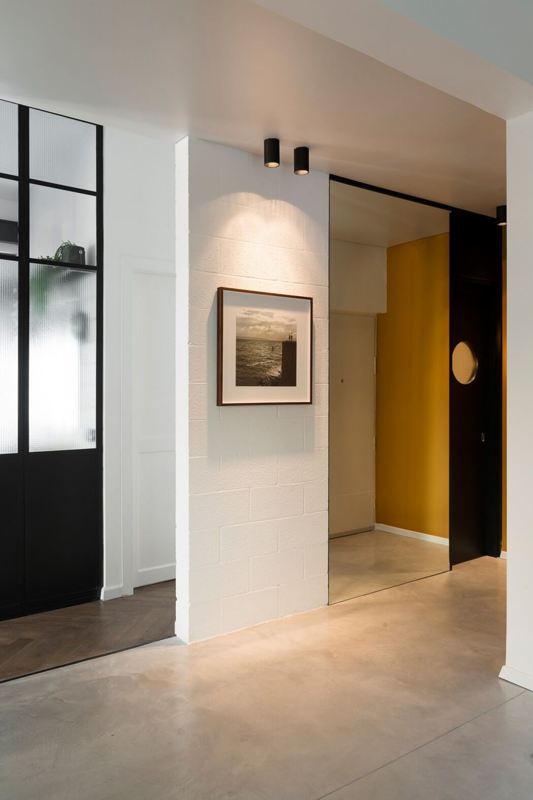 Apartment in Tel Aviv by Raanans Stern\u0027s Studio | Interior ...