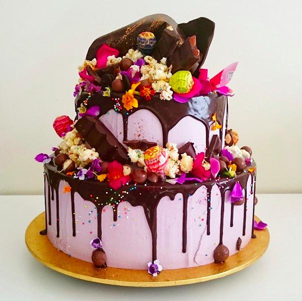 Birthday Cake Maker Sydney