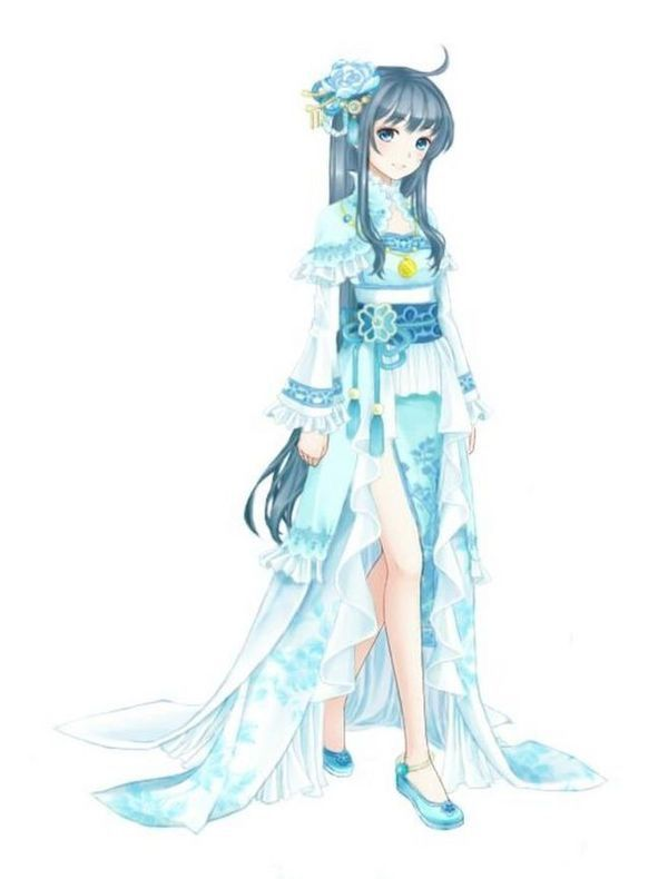 Character Design Dress Up : Pin by liliana mithoren on kimono pinterest anime