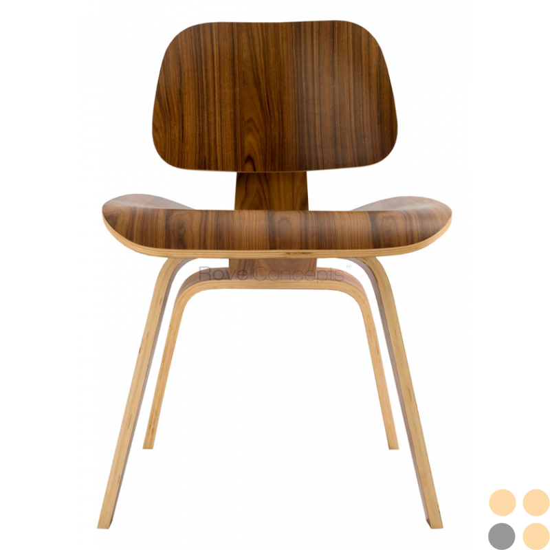Eames Molded Plywood Dining Chair Repair