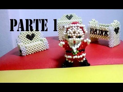 Aula do Papai Noel parte 1 - YouTube