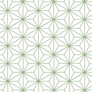 Star Pattern - Green - Transparent. Price 6,5 € Stjerne Mønster - Grøn - Gennemsigtig folie. Pris 45 dkk.