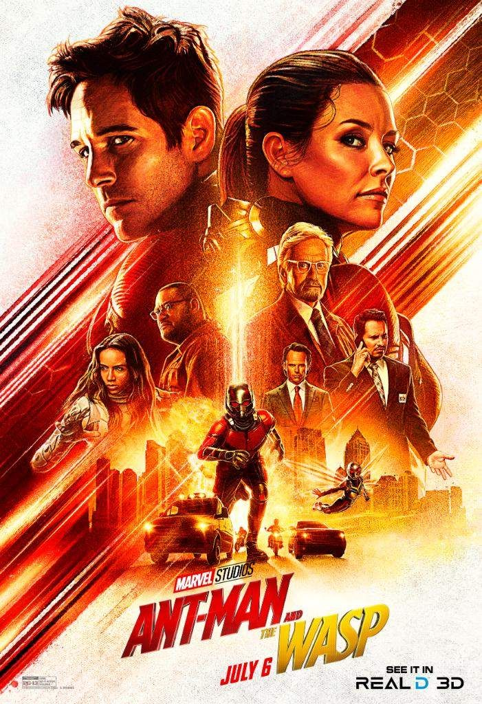 Pin Em Ant Man And Wasp
