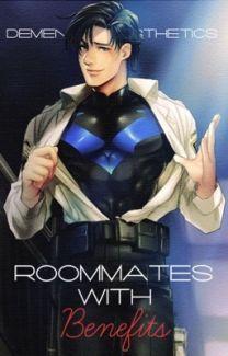 Nightwing X Reader (lemon) | Batman | Nightwing, Richard grayson