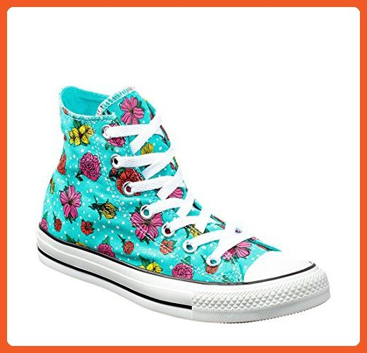 b45b3f6d0892 Converse Chuck Taylor All Star Hi Top Peacock Multi Womens 11 - Sneakers  for women ( Amazon Partner-Link)